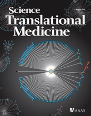 Science Trans Cover