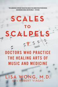 Scales to Scapels