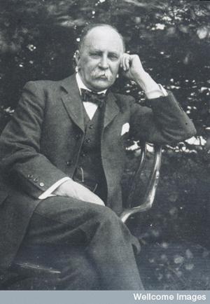 Sir William Osler,