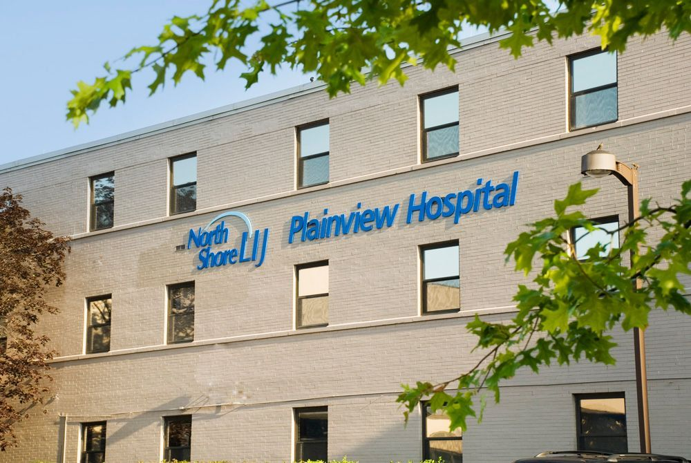 Plainview Hospital