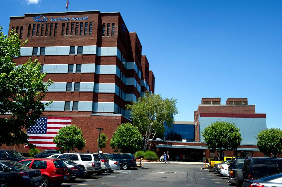 North Shore Long Island Jewish Lenox Hill Hospital
