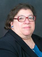 Debra Rand, MS, AHIP