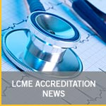 ACCREDITATION ANNOUNCEMENT