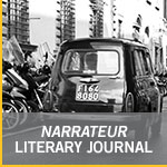 Narrateur Literary Journal
