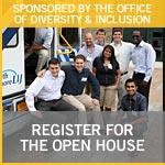 Register for the Open House