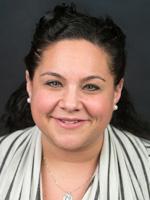 Lauren Roseman