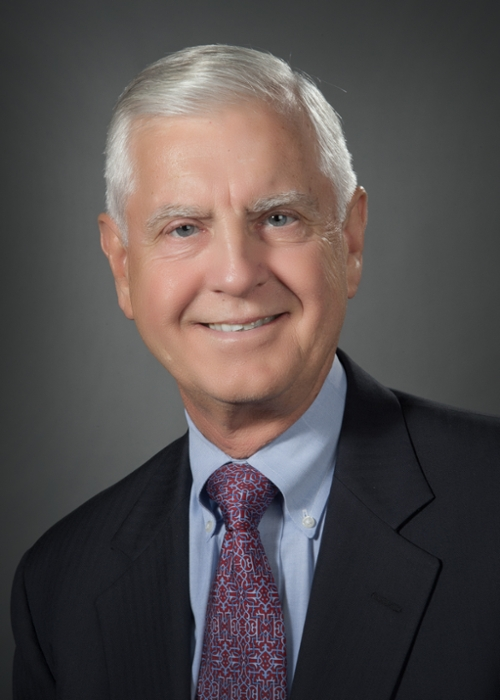 Lawrence G. Smith, MD